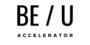 IMAGE of the word BE / U accelerator