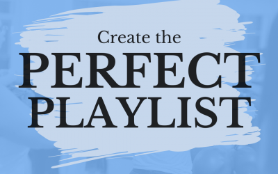 Music for Barre Class: 5 Playlists for Any Class